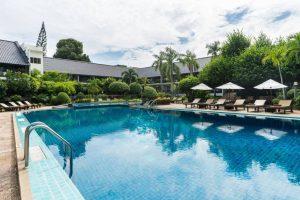 Sunshine Garden Resort бронирование