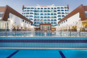 Sunstar Resort Hotel бронирование