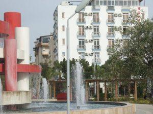 Suntalia Hotel бронирование