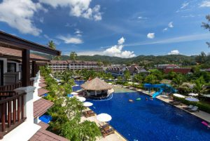 Sunwing Resort Kamala Beach бронирование