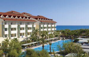 Sural Resort бронирование