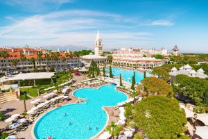 Swandor Hotels & Resorts Topkapi Palace бронирование