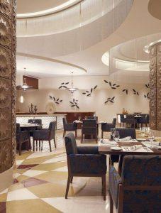 Swissotel Al Ghurair Hotel бронирование