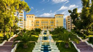 Swissotel Resort Сочи Камелия бронирование