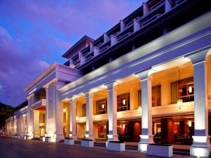 Swissotel Resort Phuket Patong Beach бронирование
