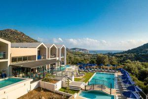 T Hotel Premium Suites бронирование