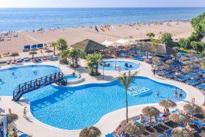 Tahiti Playa Hotel бронирование