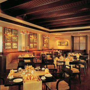 Taj Exotica бронирование