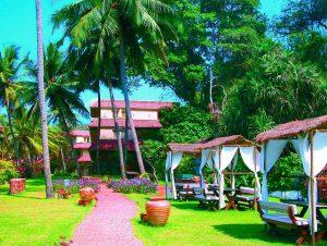 Taj Fort Aguada Resort & Spa Goa бронирование