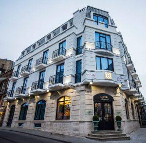 Tbilisi Inn бронирование