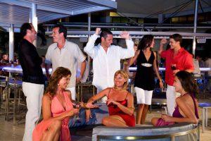 Temptation Resort Spa Cancun бронирование