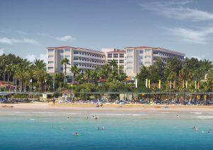 Terrace Beach Resort бронирование
