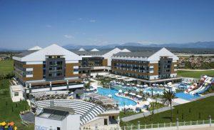 Terrace Elite Resort бронирование