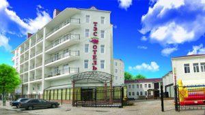TES-hotel Resort & SPA бронирование