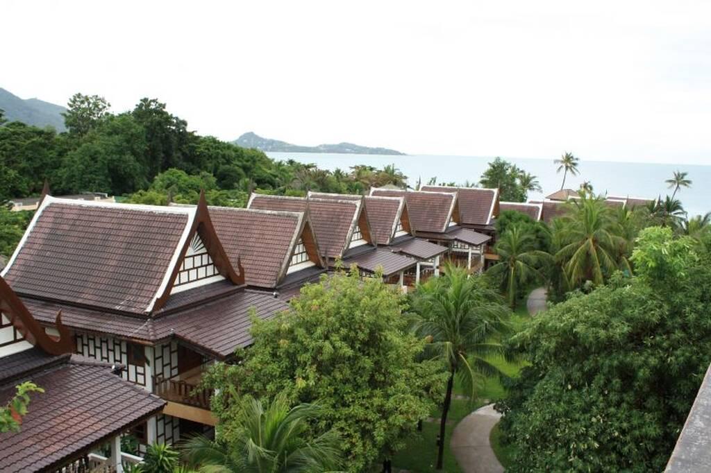 Thai Ayodhya Villas & Spa бронирование