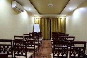 Thai Hoa Resort бронирование