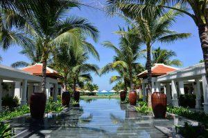 The Anam Resort бронирование