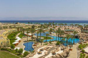 The Bay View Taba Heights Resort бронирование