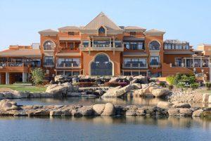 The Cascades Golf Resort, Spa & Thalasso бронирование