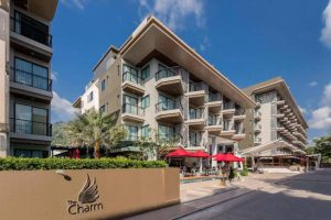 The Charm Resort Phuket бронирование