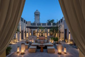 The Chedi Al Bait, Sharjah бронирование