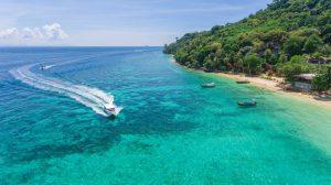 The Cove Phi Phi Island бронирование