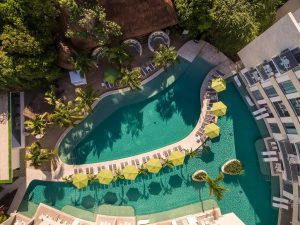 The Fives Azul Beach Resort Playa Del Carmen, By Karisma бронирование