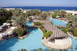 The Grand Hotel Sharm El Sheikh бронирование