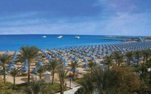 The Grand Hotel Hurghada бронирование