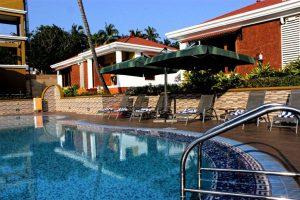 The Grand Leoney Resort бронирование