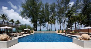 The Grand Southsea Khaolak Beach Resort бронирование