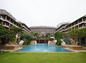 The Heritage Pattaya Beach Resort бронирование