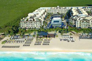 The Hideaway at Royalton Riviera Cancun бронирование
