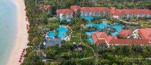 The Laguna a Luxury Collection Resort & Spa бронирование