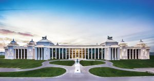 The Land of Legends Kingdom Hotel бронирование