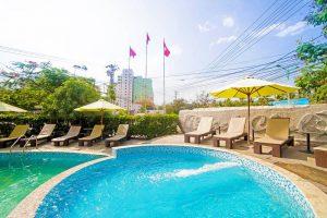 The Light Hotel & Resort бронирование