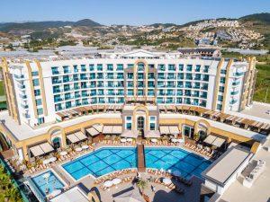 The Lumos Deluxe Resort Hotel & Spa бронирование