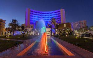 The Pearl Resort & Spa бронирование