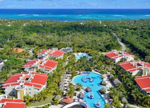 The Reserve At Paradisus Punta Cana бронирование