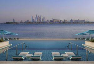The Retreat Palm Dubai MGallery by Sofitel бронирование