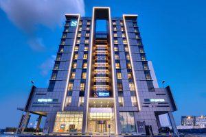 The S Hotel Al Barsha бронирование