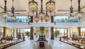 The St Regis Bali Resort бронирование