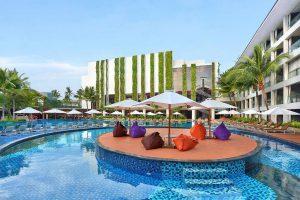 The Stones Legian Bali - A Marriott Autograph Collection Hotel бронирование