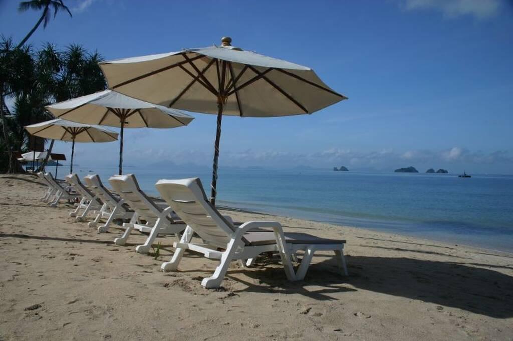 The Sunset Beach Resort & Spa Taling Ngam бронирование