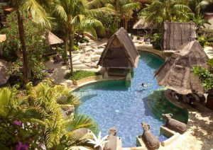 The Tanjung Benoa Beach Resort Bali бронирование