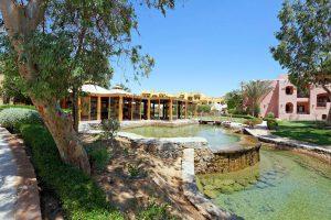 The Three Corners Rihana Resort бронирование