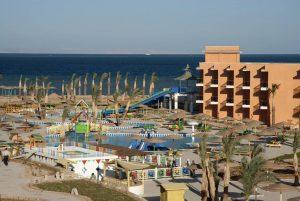 The Three Corners Sunny Beach Resort бронирование