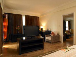 The Zuri White Sands Goa Resort & Casino бронирование