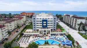 Timo Resort Hotel бронирование