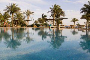 Tirana Dahab Resort бронирование